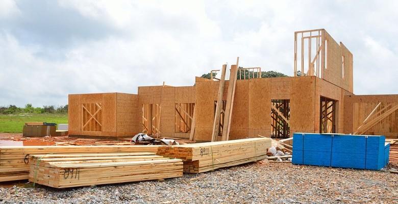 Le marché de la construction bois dans les Pays de la Loire