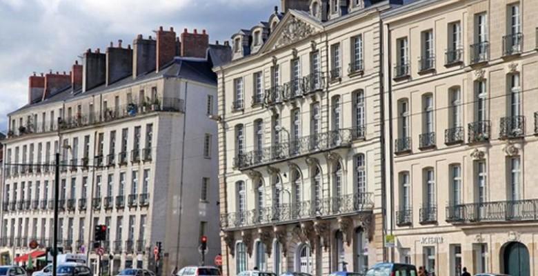 Immobilier : Nantes cinquième ville la plus chère de France