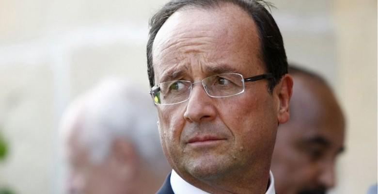 Hollande jette un trouble sur Notre-Dame-des-Landes