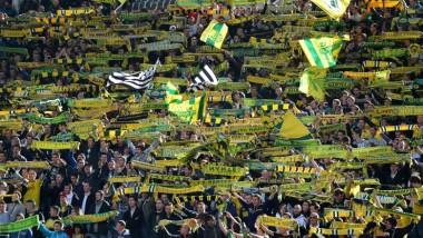 Nantes: La Beaujoire remplacée par un nouveau stade en 2022