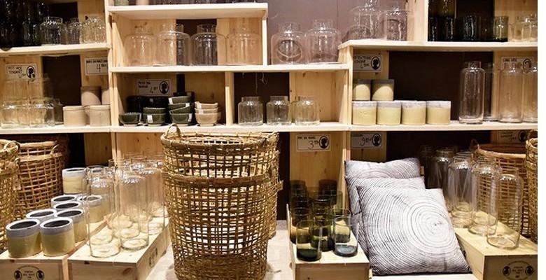 Le magasin de design Sostrene Grene a ouvert à Nantes