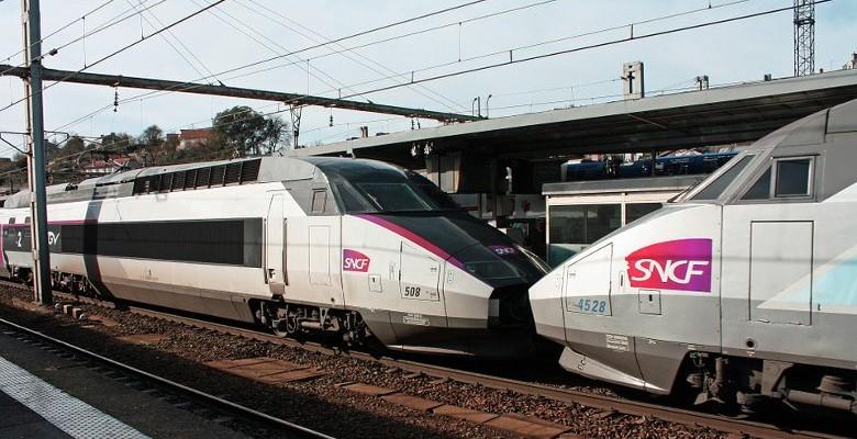 Nantes à 45 minutes de Rennes en TGV ?