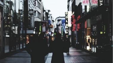 Nantes : les soldes en crise