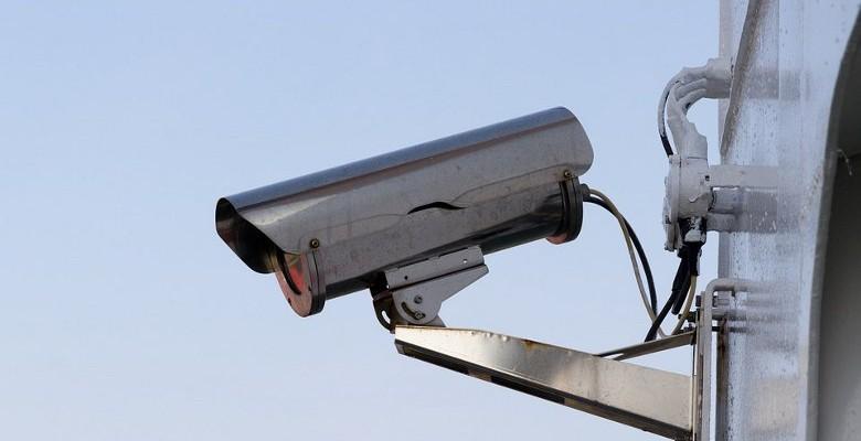 200 caméras de vidéosurveillance à Nantes en 2018