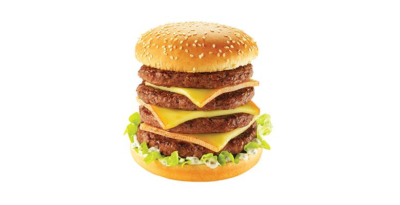 Un deuxième Speed Burger à Nantes