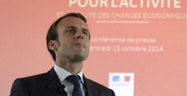 Macron en vedette à Nantes le 19 avril