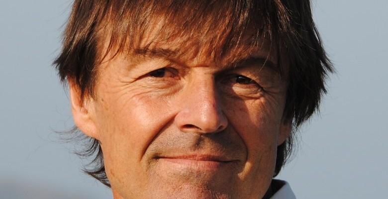 Nantes : Nicolas Hulot rallume l'espoir des anti-aéroports