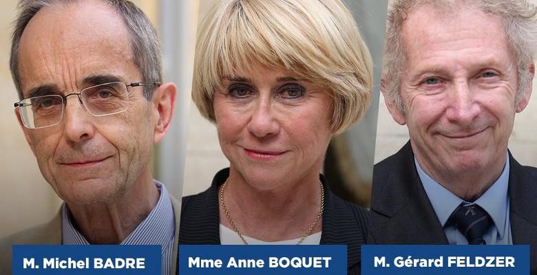 Notre-Dame des Landes : polémique autour des trois médiateurs
