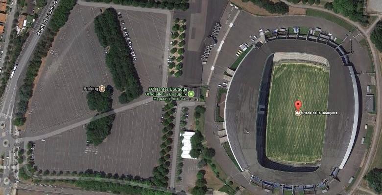 L'impossible nouveau stade à Nantes ?