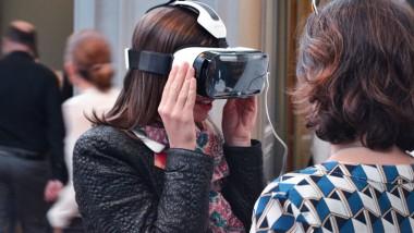 Google à Angers pour la soirée Connect