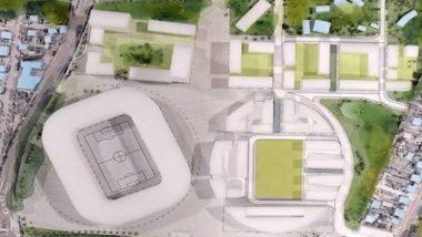 Nantes: à quoi ressemblera YellowPark ?