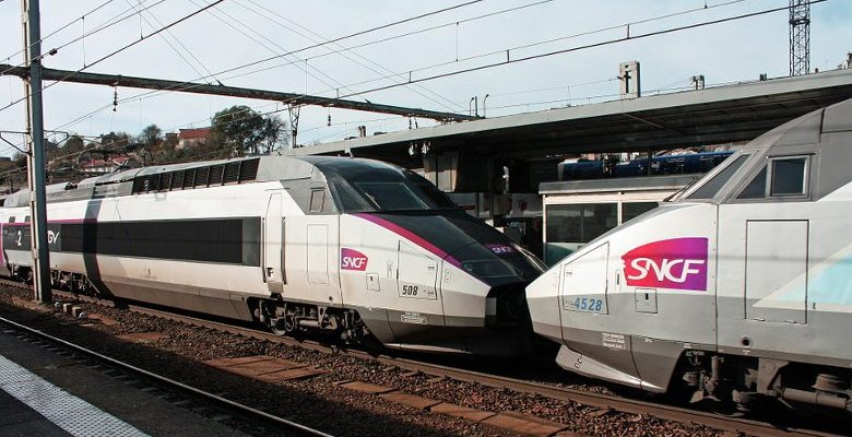 Grève à Nantes : un train sur dix annoncé