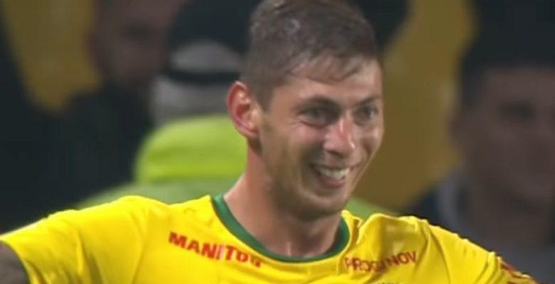 FC Nantes : Emiliano Sala victime d'un crash