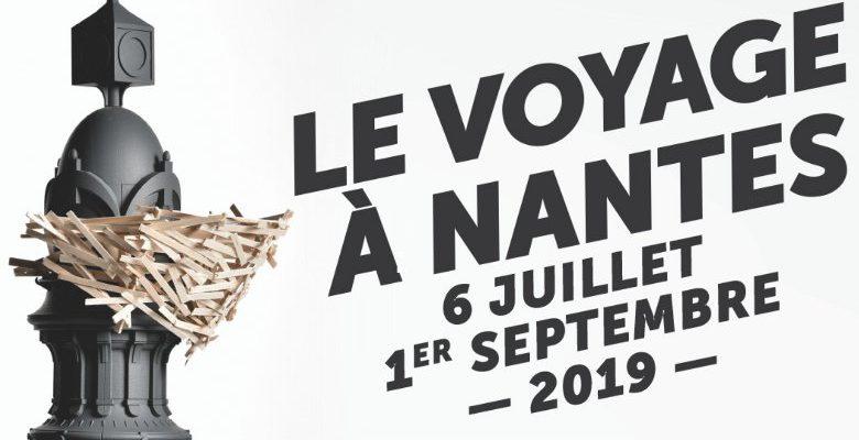 Voyage à Nantes : fréquentation en hausse