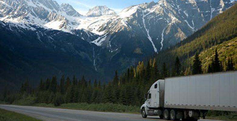Choisir une société de transport de marchandises