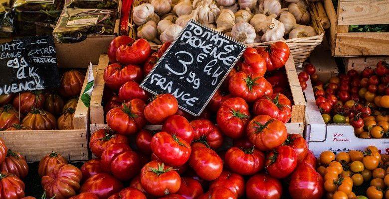 Nantes : une reprise progressive des marchés alimentaires