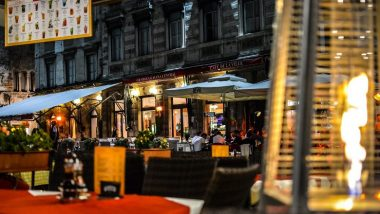 Nantes : les bars et restaurants autorisés à agrandir leur terrasse