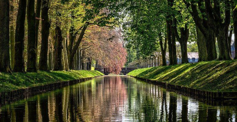 Le canal de Nantes à Brest, l'incontournable du tourisme Breton