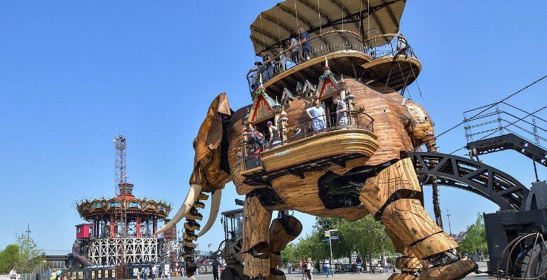 Que faire comme activités pour son team building d'entreprise à Nantes ?