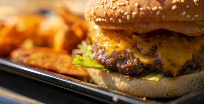 Comment faire pour manger un burger à Nantes?