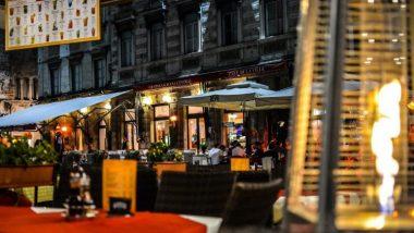 Nantes: des extensions de terrasses pour les bars et les restaurants